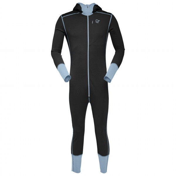 Norrøna - Super Onepiece - Synthetic base layers