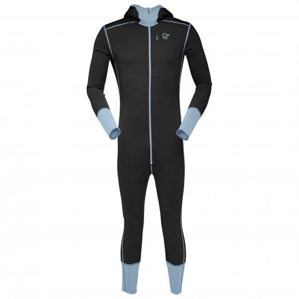 Norrøna - Super Onepiece - Sous-vêtements synthétiques