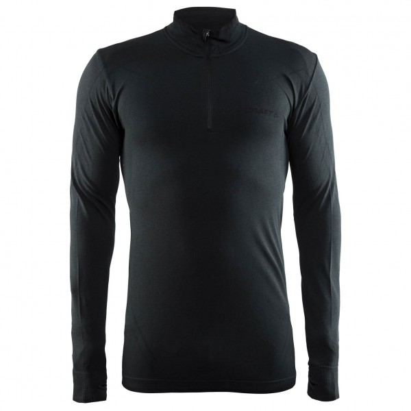 Craft - Active Comfort Zip - Synthetic base layers