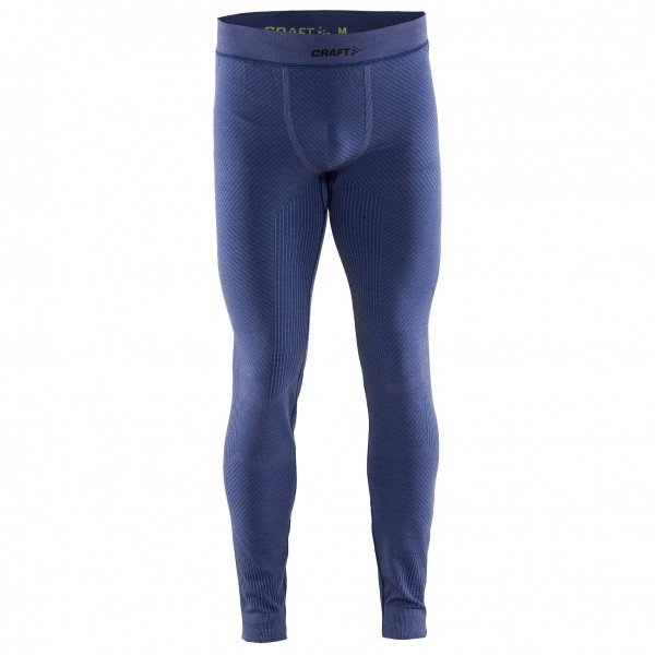 Craft - Wool Comfort Pants - Synthetic base layers