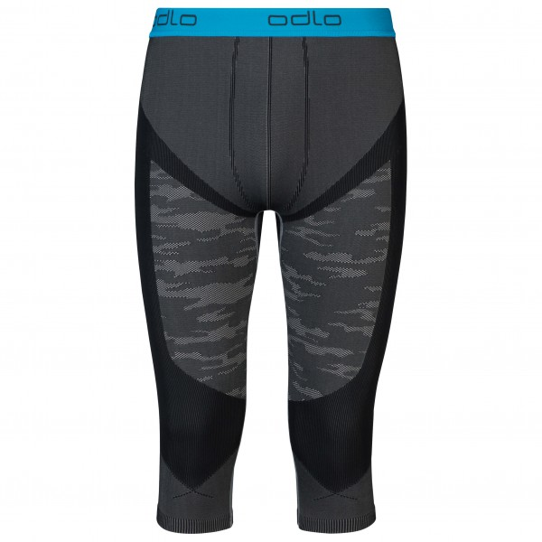 Odlo - Pants 3/4 Blackcomb Evolution Warm