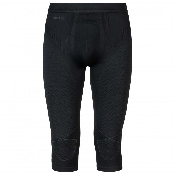 Odlo - Pants 3/4 Evolution Warm - Kunstfaserunterwäsche