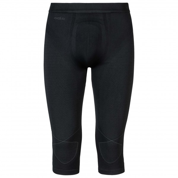 Odlo - Pants 3/4 Evolution Warm - Synthetic underwear