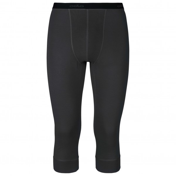 Odlo - Pants 3/4 Revolution TW Warm - Sous-vêtements synthét