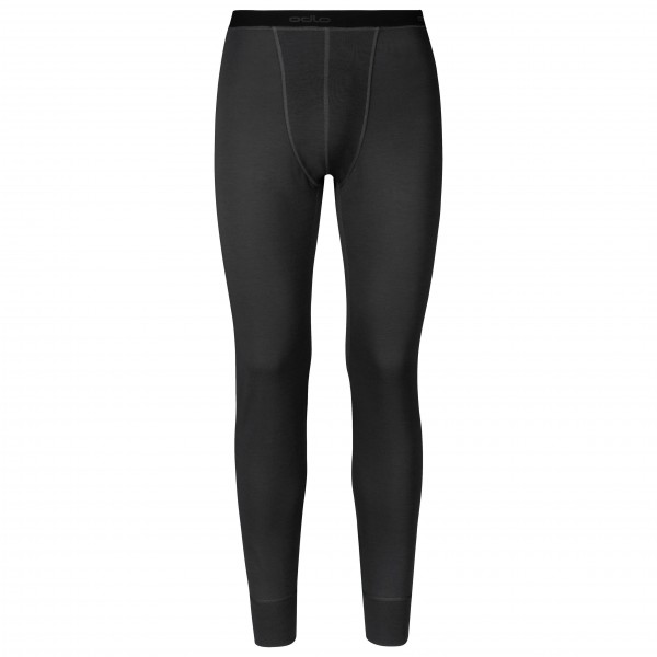 Odlo - Pants Revolution Tw Warm - Tekokuitualusvaatteet