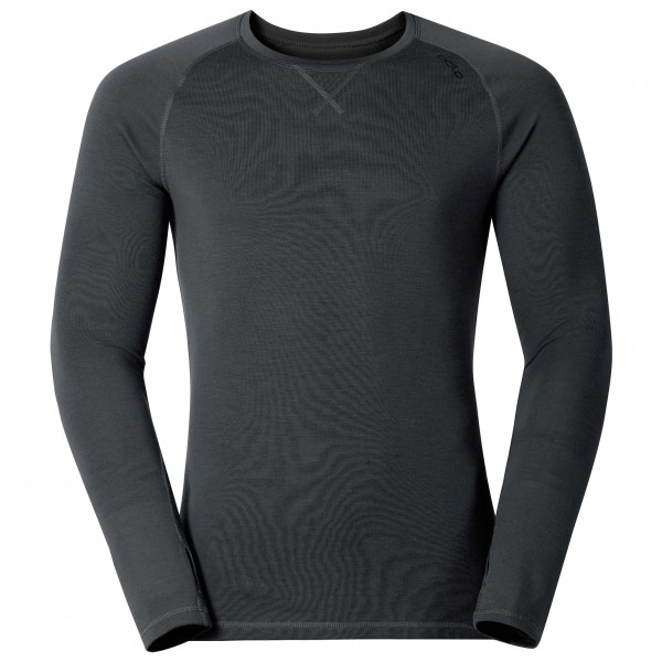 Odlo - Shirt L/S Crew Neck Revolution TW Warm