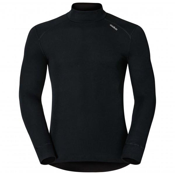 Odlo - Shirt L/S Turtle Neck Warm - Synthetic base layers