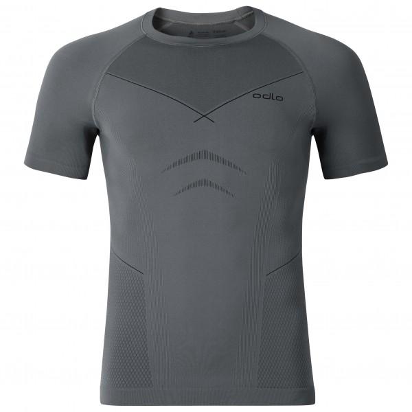 Odlo - Shirt S/S Crew Neck Evolution Warm