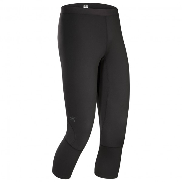 Arc'teryx - Phase AR Boot Cut Bottom - Synthetic base layers
