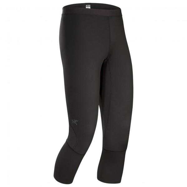 Arc'teryx - Phase AR Boot Cut Bottom - Synthetic underwear