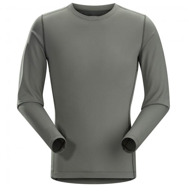 Arc'teryx - Phase AR Crew L/S - Sous-vêtements synthétiques
