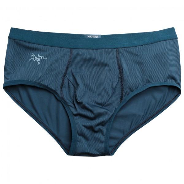 Arc'teryx - Phase SL Brief - Sous-vêtements synthétiques