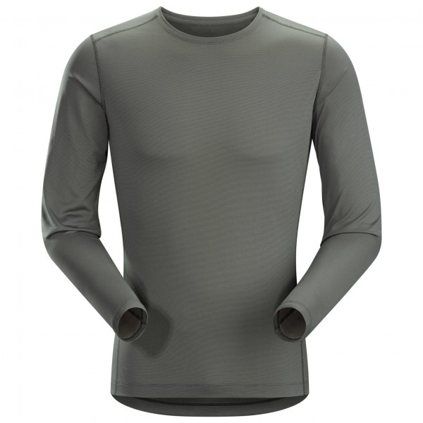 Arc'teryx - Phase SL Crew L/S - Synthetic underwear