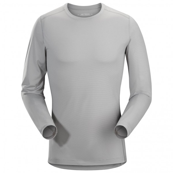 Arc'teryx - Phase SL Crew L/S - Synthetic base layers