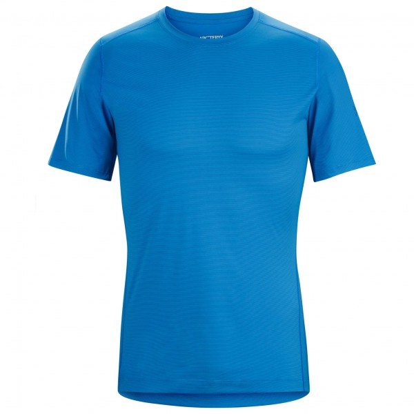 Arc'teryx - Phase SL Crew S/S - Synthetic base layers