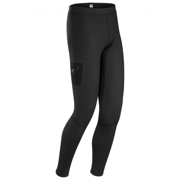 Arc'teryx - Rho LT Bottom - Tekokuitualusvaatteet