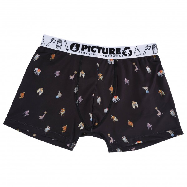 Picture - Circus - Synthetic underwear