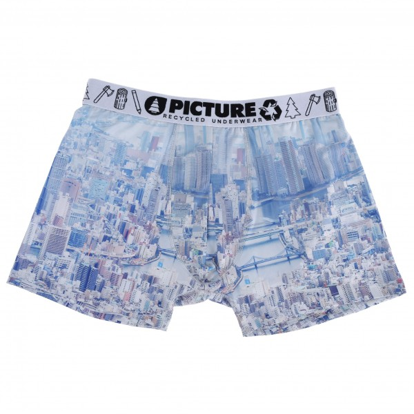 Picture - Edo - Synthetic underwear