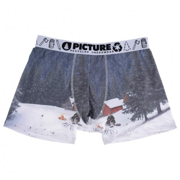 Picture - Husavaki - Synthetic underwear