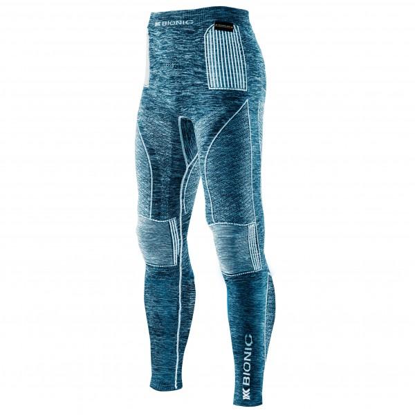 X-Bionic - Accumulator Evo Pants - Tekokuitualusvaatteet
