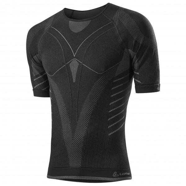 Löffler - Shirt Transtex Warm Seamless S/S