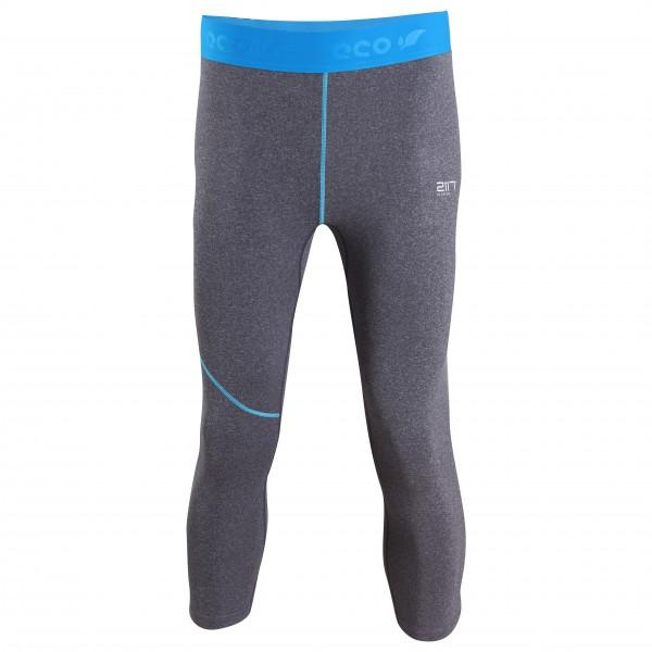 2117 of Sweden - Gran 3/4 Pants - Pitkät alushousut