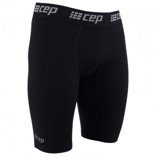 CEP - Active Base Shorts - Tekokuitualusvaatteet