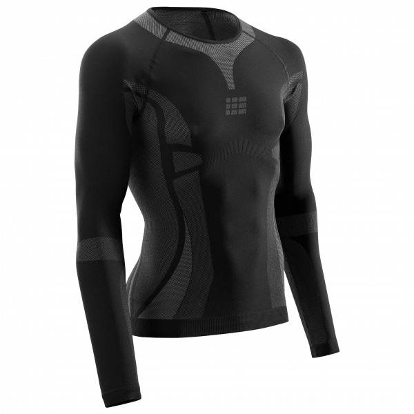 CEP - Active Ultralight Shirt Long Sleeve - Synthetisch onde