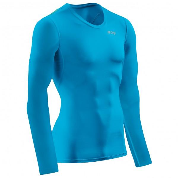 CEP - Wingtech Shirt Long Sleeve - Tekokuitualusvaatteet