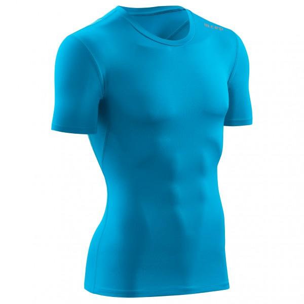 CEP - Wingtech Shirt Short Sleeve - Synthetisch ondergoed