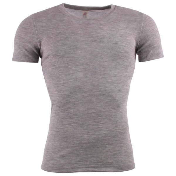 Engel - Shirt S/S - Seidenunterwäsche