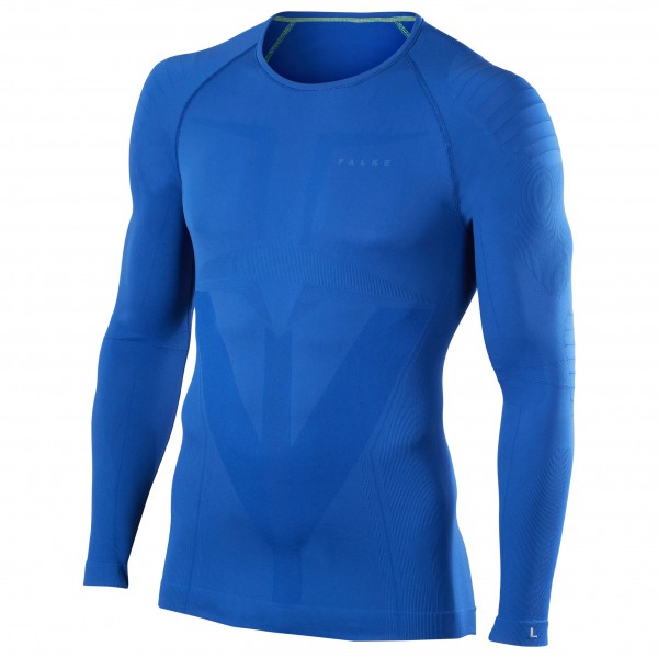 Falke - Shirt L/S Tight - Synthetisch ondergoed