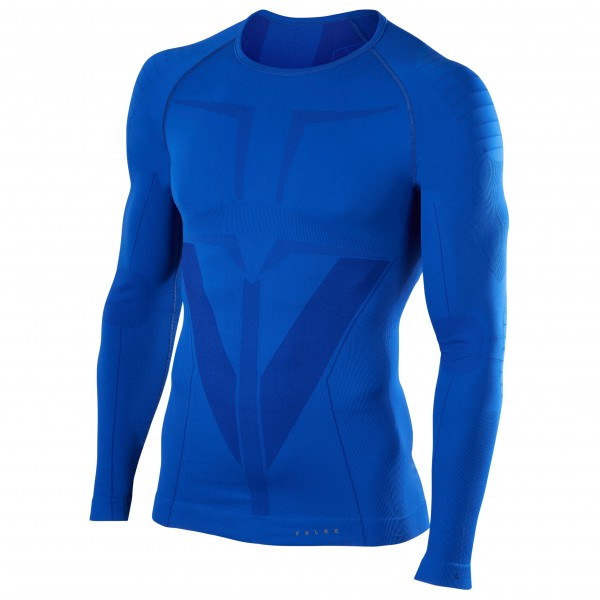 Falke - Shirt L/S Tight - Synthetisch ondergoed