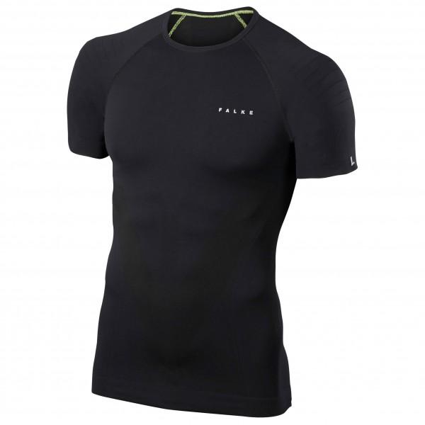 Falke - Shirt S/S Tight - Tekokuitualusvaatteet