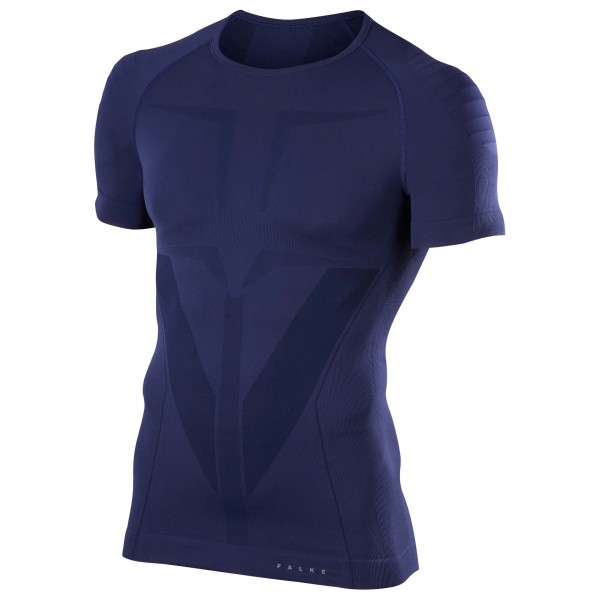 Falke - Shirt S/S Tight - Synthetisch ondergoed