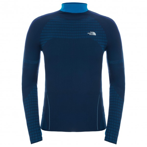 The North Face - Fuyu Kanagata L/S - Synthetic base layers