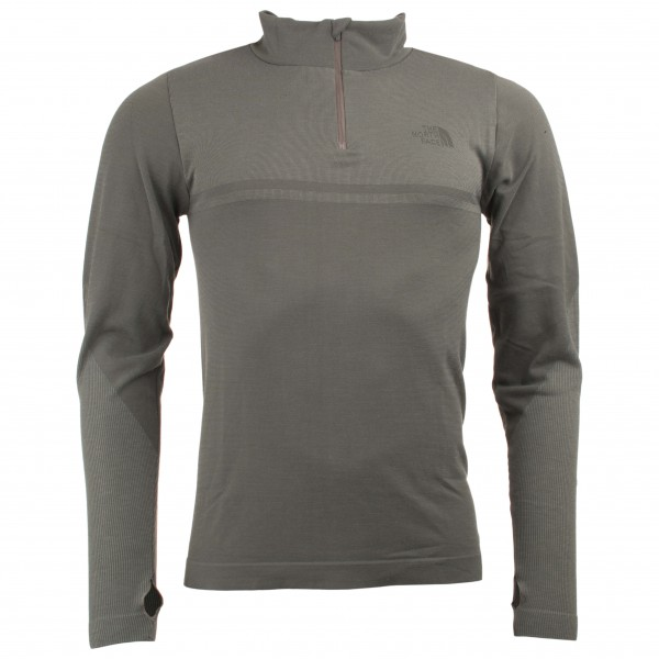 The North Face - Harpster 1/4 Zip - Sous-vêtements synthétiq