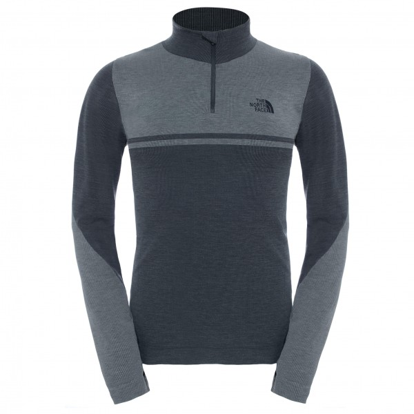The North Face - Harpster 1/4 Zip - Synthetic underwear