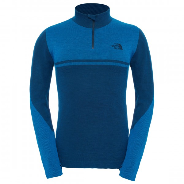 The North Face - Harpster 1/4 Zip