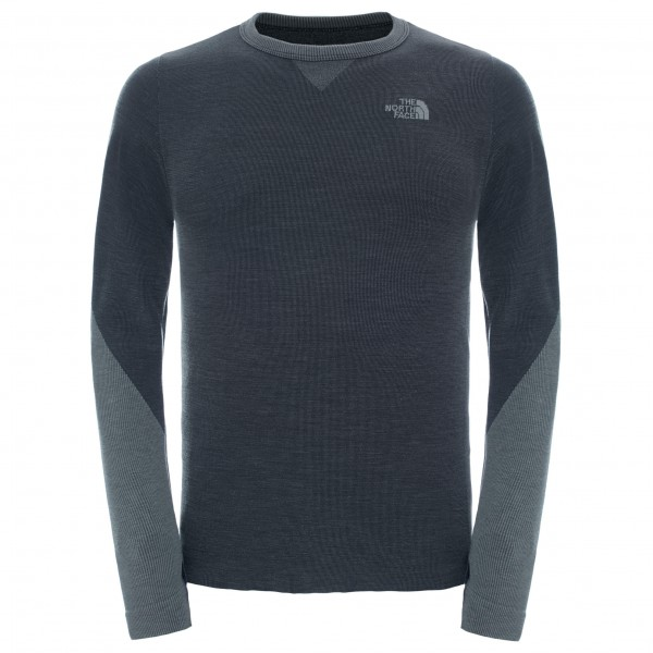The North Face - Harpster Crew - Synthetic underwear