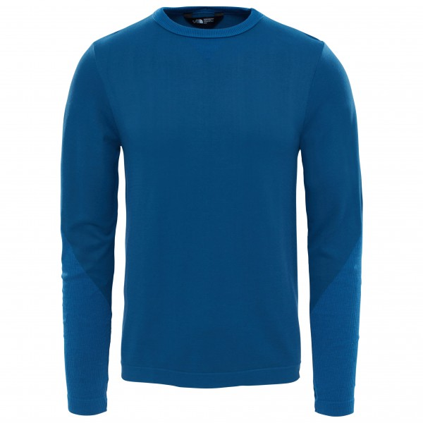 The North Face - Harpster Crew - Synthetic base layer