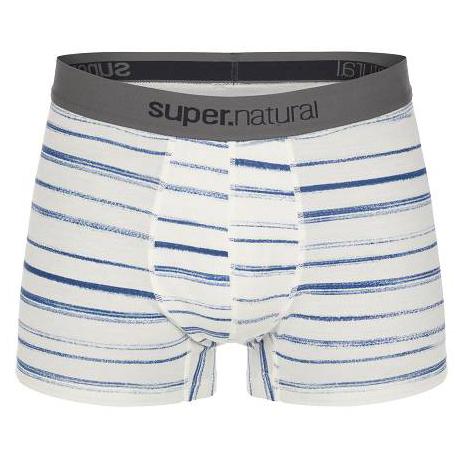 SuperNatural - Base Mid Boxer 175 - Lyhyet alushousut