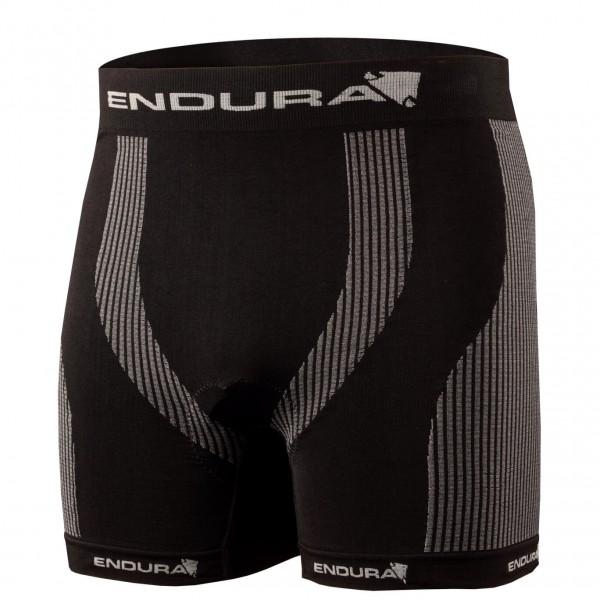 Endura - Engineered Gepolsterte Boxer - Radunterhose