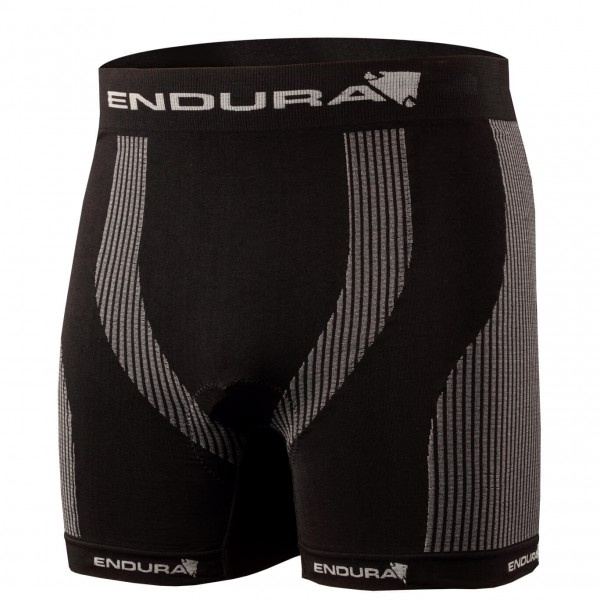 Endura - Engineered Gepolsterte Boxer - Sykkelunderbukse