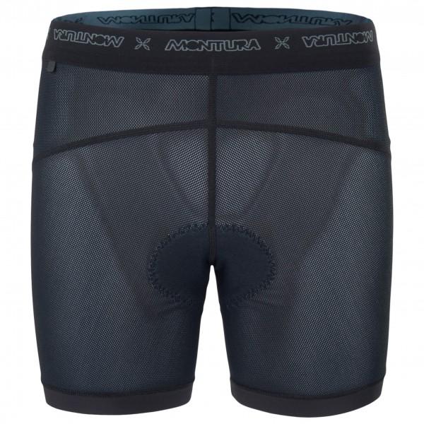 Montura - Flysch Shorts - Pyöräilyalushousut