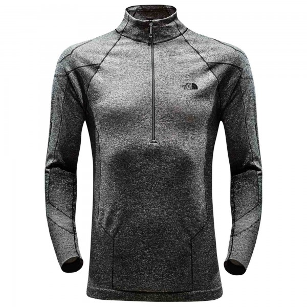 The North Face - Summit L1 Top - Synthetisch ondergoed