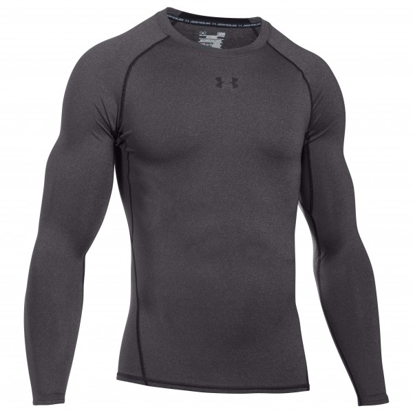 Under Armour - UA HG Armour L/S - Kompressionsundertøj