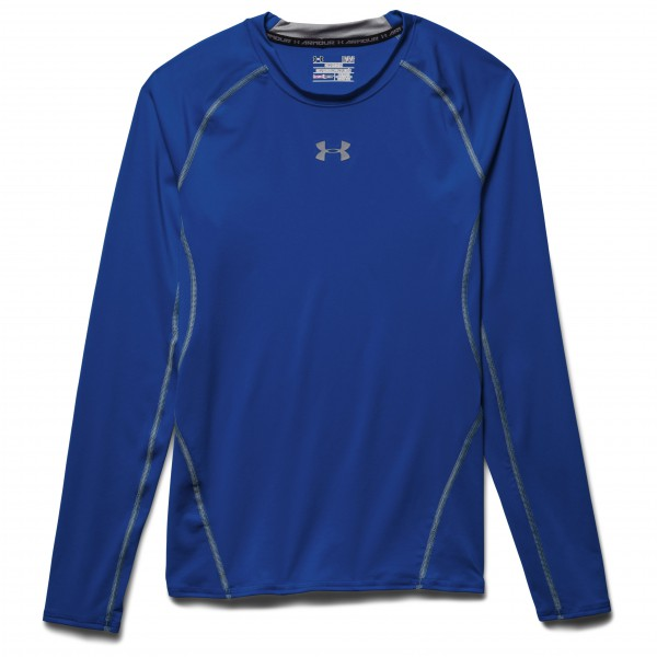 Under Armour - UA HG Armour L/S - Compression base layer