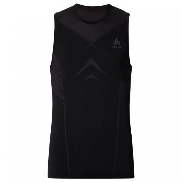 Odlo - Singlet Crew Neck Evolution Light - Tekokuitualusvaatteet