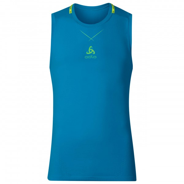 Odlo - Singlet Crew Neck Smart Ceramicool Seamless
